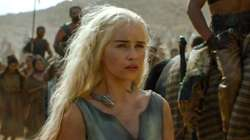"""Game of thrones"" waiting for the thrilling finale"