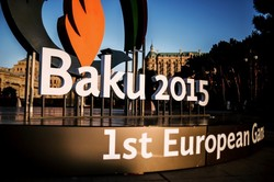 In the capital of Azerbaijan declared closed 1st European games