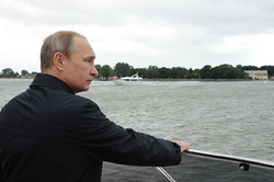 Putin will travel