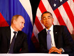 German media: Putin and Obama found points of convergence