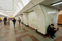 In Moscow will construct 30 metro stations