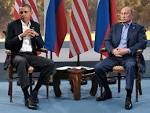 White house: Obama and Putin on the sidelines of the UN spoke right
