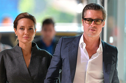 Brad pitt called Jolie a tyrant