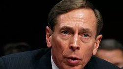 The post Secretary of state may take, the former head of the CIA David Petraeus