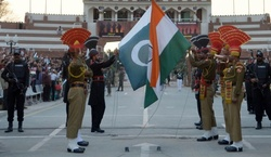 India closed their borders with Pakistan and Bangladesh