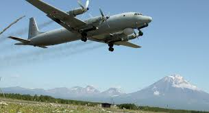 "The source told about the emergency landing of Il-38 in the ""Zhukovsky"""