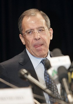 Russia wants explanation from U.S. on spy scandal - Lavrov