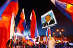 Baturina supported the reunification of Crimea and Russia