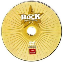 Marshall Classic Rock Roll Of Honour 2009 - Full List of Winners