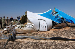 A321 crashed due to technical failure