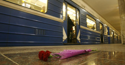Explosions in the St. Petersburg metro station: 9 people were killed
