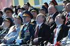 OP Minister: ban on the rally on may 9 in Kyiv - the forgotten Victory Day