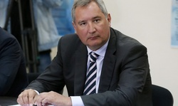 Rogozin: Canada ditched the prospects of his country