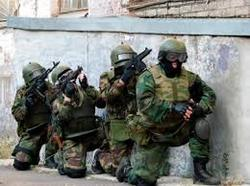 "Destroyed in Nalchik militants were members of the ""Caucasus Emirate"""