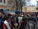 The court of Odessa moved the meeting on the case of the riots on may 2, 2014