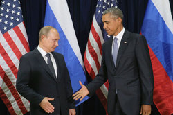 "Putin ""knockout"" sent Obama into retirement"