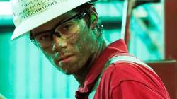 """Deepwater horizon"" tells of a terrible accident on an oil platform"