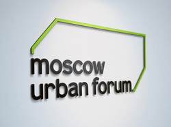 The Moscow urban forum opened today in the capital