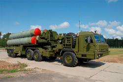S-400 has risen in defence of the South of Russia