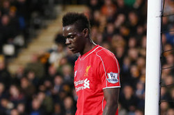 Mario Balotelli were left without work