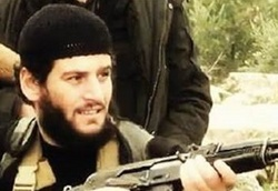 In Syria, killed one of the leaders of ISIS Mohammed al-Adnani