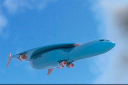 Airbus has created a hypersonic aircraft (video)