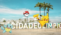 "The Olympics in Rio will take place with the game ""Pokemon Go"""