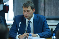 Oleg Ezhov is suspected of embezzlement of more than 20 million rubles