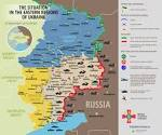 LNR: Ukrainian Military instead of the withdrawal of forces pull together equipment to the demarcation line