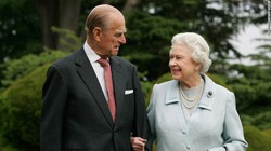 The husband of Queen Elizabeth II leaves public life