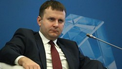 The Minister of economic development of Russia: the crisis is over