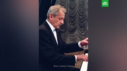 Russian pianist died on stage during a concert