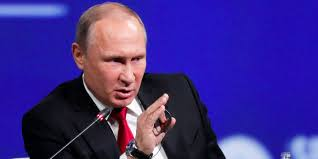 Putin said that Russia will not give US accused of meddling in elections