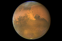 NASA begins to accept applications from eager to go to Mars