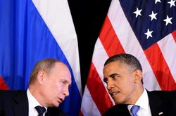 Putin and Obama will hold talks to end violence in Syria