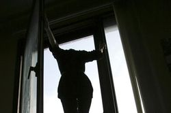 26-the summer inhabitant of Nizhnekamsk jumped from the 8th floor