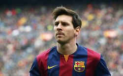 Barcelona extended the contract with Lionel Messi