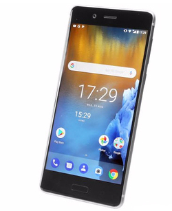 Nokia 8 - new flagship, claiming the leadership