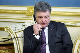 Putin explained the failure to communicate with Poroshenko