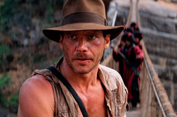 Disney will be filming the new Indiana Jones
