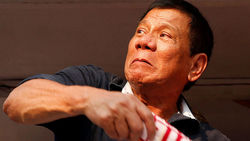 The President of the Philippines publicly insulted Obama