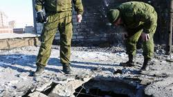 The situation in the Donbas escalates