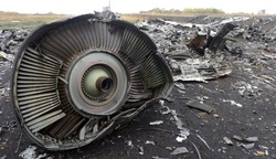 Those responsible for the fall MH17 will find in the Netherlands