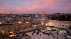 Trump has decided to recognize Jerusalem as the capital of Israel