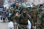 Zakharchenko: Kiev does not control volunteer battalions