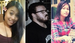 British banker Rurik convicted in a gruesome double murder