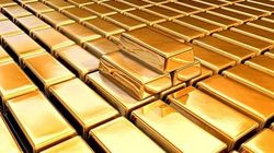 Scientists first in the world to have synthesized artificial gold
