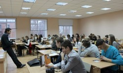 In Russian universities summarize the 2nd wave of enrollment
