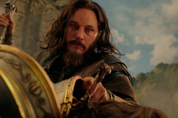 The trailer of the movie about Warcraft blew up the network (video)