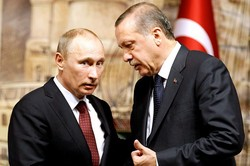 Putin and Erdogan will meet in St. Petersburg